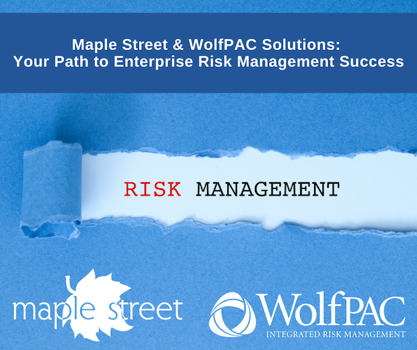 WolfPAC Risk Management